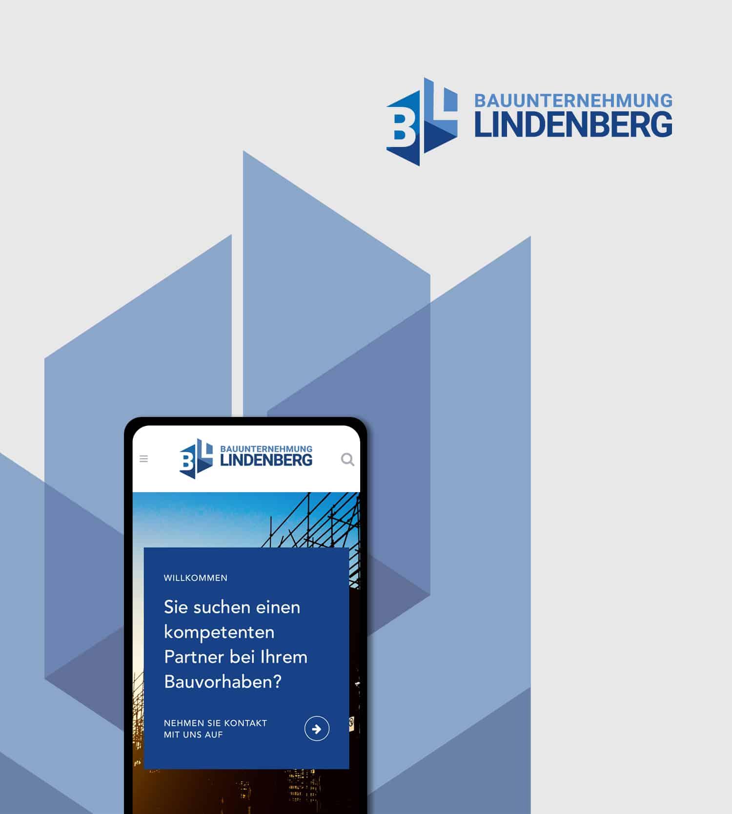Bau Lindenberg Referenzen